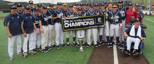 East Cobb Yankees
