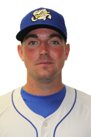 Zane Evans, 2016 Omaha Storm Chasers